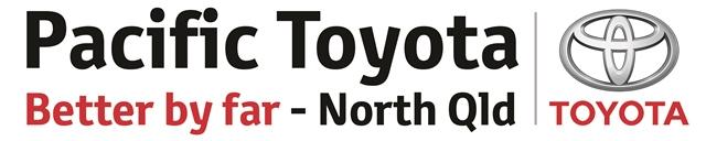 Pacific Toyota Logo