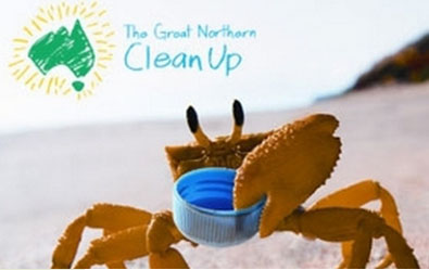 Great Northern Clean Up