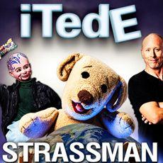 Strassman iTedE 230x230