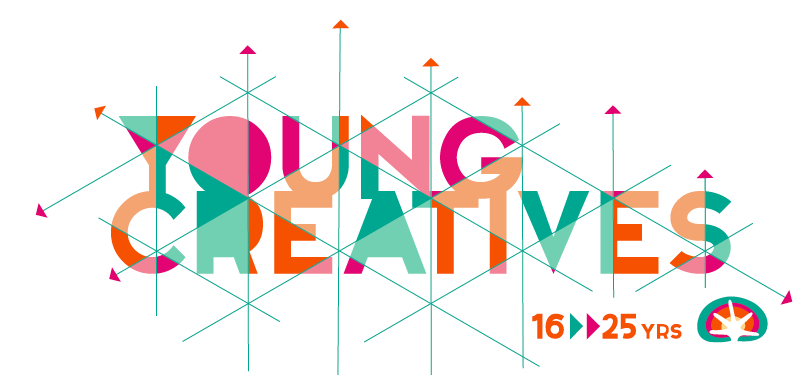 Young Creatives logo