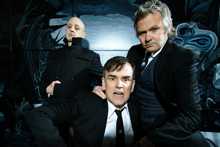Doug Anthony Allstars 450x300