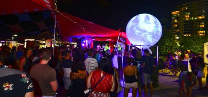 Ecofiesta - Cairns Regional Council