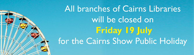 Show day public holiday closure