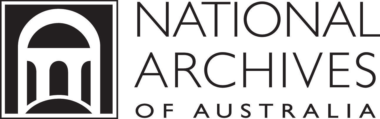 National Archives Australia Logo