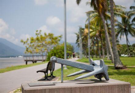 Small Ships Memorial