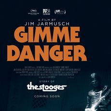 Gimme Danger 230x230
