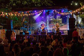 Festival Friday Concert