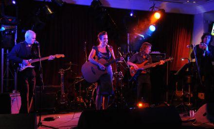 The Rockabily Blues X-press