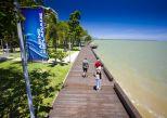 Cairns Esplanade Boardwalk