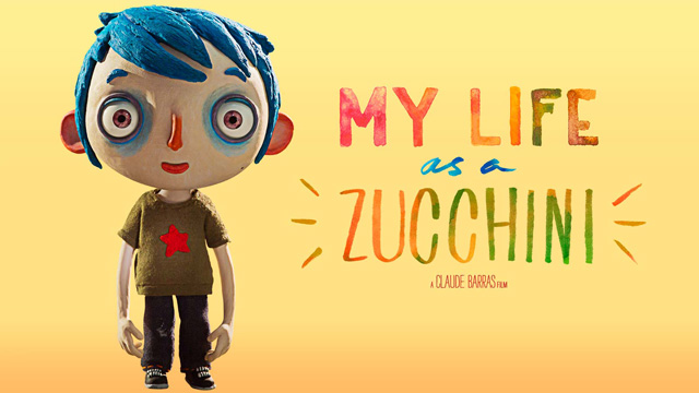 My Life as a  Zucchini