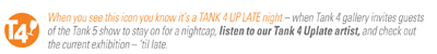 Tank 4 Up Late logo 400x50