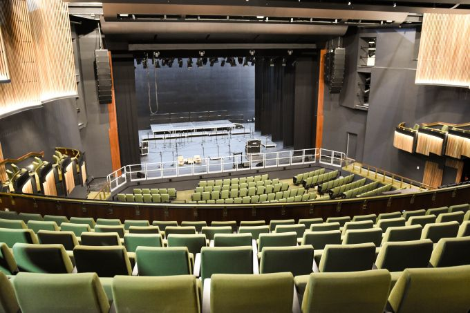 Cairns Performing Arts Centre - Cairns Regional Council