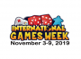 International Games Week 2019