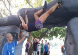 Active Living Bouldering