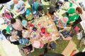 Festival for Kids