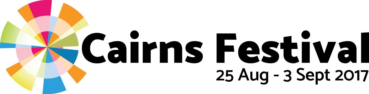 Cairns Festival logo 2017