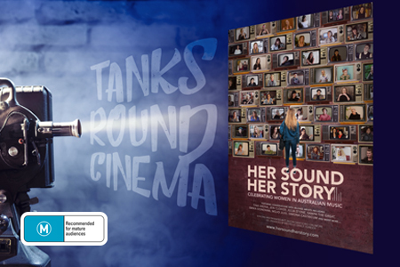Her Story Her Song 450x300