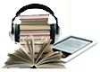 eAudibooks & eBooks