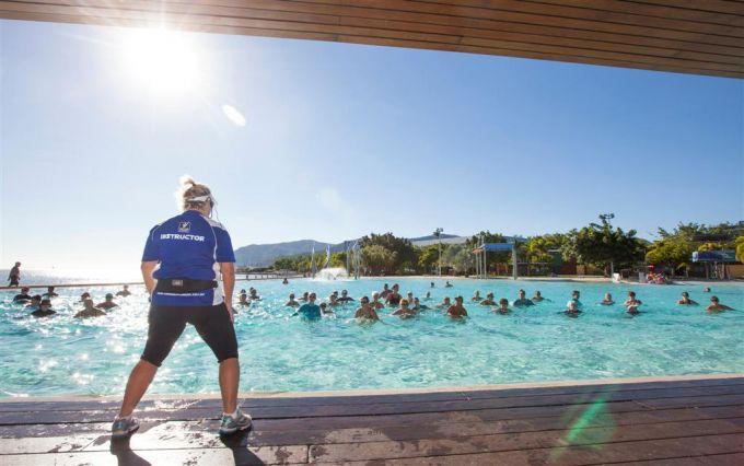 Active Living Aqua