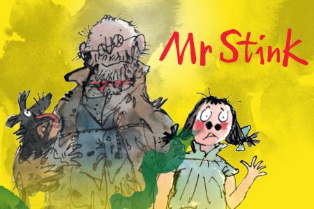 Mr Stink 450x300