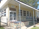 Gordonvale Community Hall - exterior
