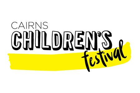Cairns Childrens Festival logo