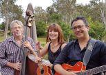 Jeanette Wormald Trio