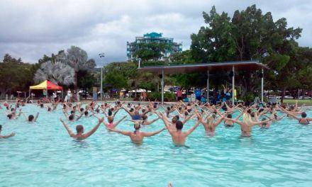 Active Living Aqua Zumba
