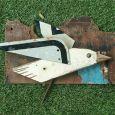 Bird Scupture 230x230