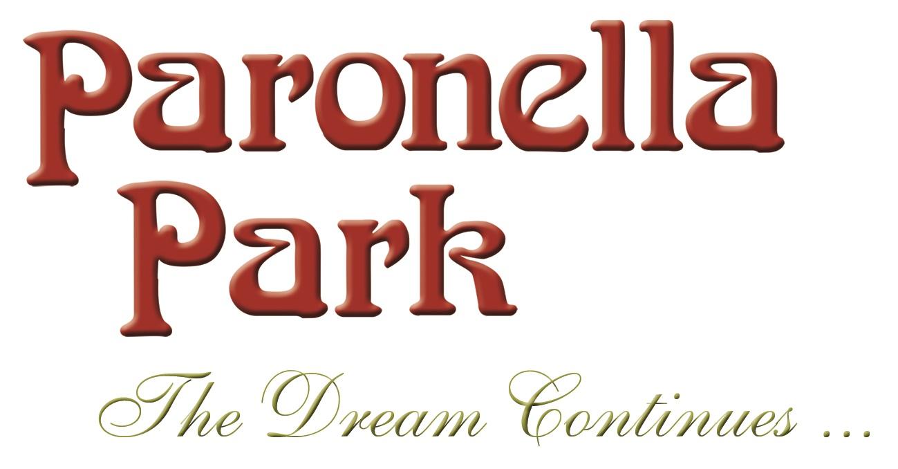 Paronella Park logo