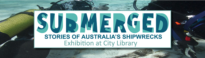 Submerged Exhibition