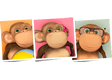10 Monkeys