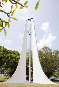 Catalina Memorial