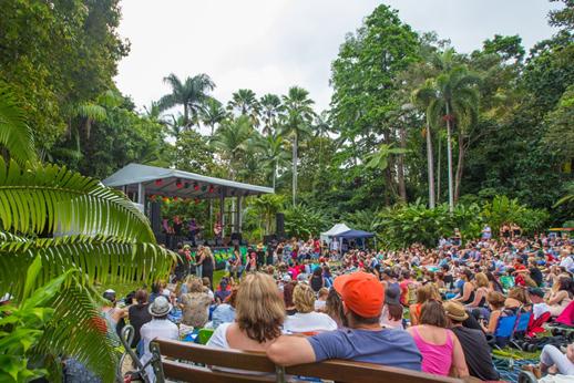 8029fa7341 Music Botanica - Tanks Arts Centre