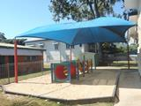 Gordonvale Community Hall - playground