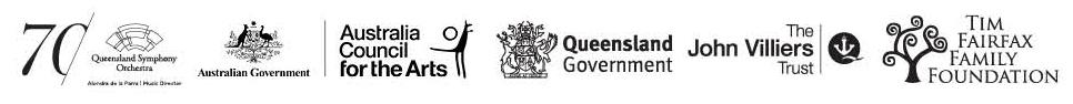 Ed Kuepper QSO logo