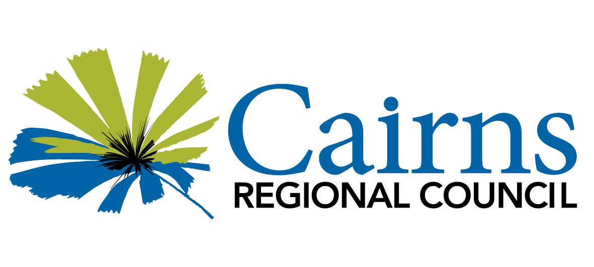 Cairns Regional Council Logo