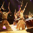 Fanta Stick Taiko Drumming 230x230