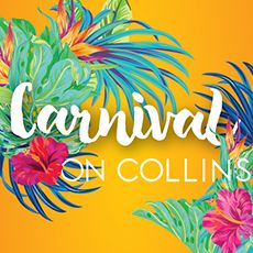Carnival On Collins 2016 230x230