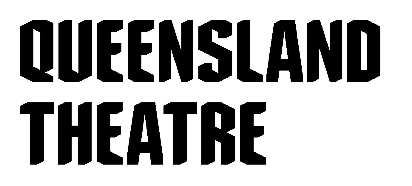 Queensland Theatre logo