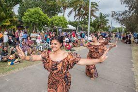 Samoan Umu