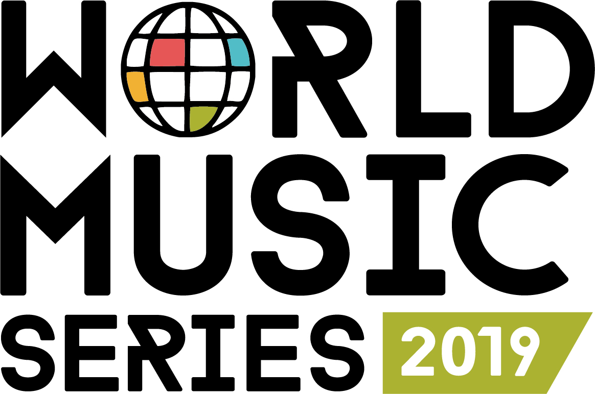 World Music logo