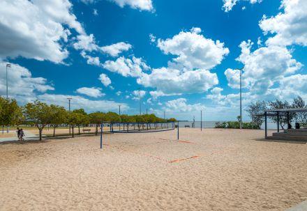 Beach Volleyball Precinct