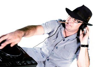DJ Papa Stanley
