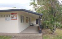 Exterior of Kewarra Beach Community Hall