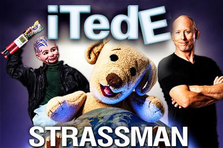 Strassman iTedE 450x300