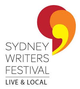 Sydney Writers's Festival logo