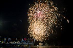 Grand Parade & Fireworks