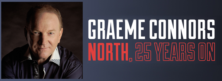Graeme Connors Banner Image
