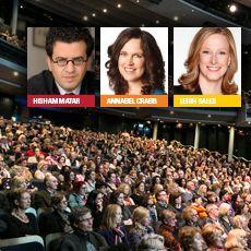 Sydney Writers Festival 230x230